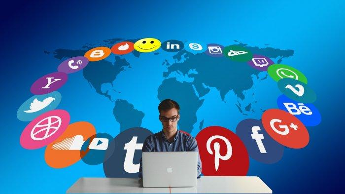 Ahli Tak Menampik Media Sosial Bisa Bikin Ketagihan, Ada Kaitan dengan Hormon Dopamin di Otak