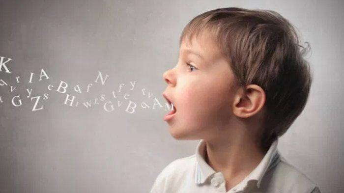 Ketahui Dokter Jelaskan Penyebab yang Sering Terjadi pada Gangguan Keterlambatan Bicara