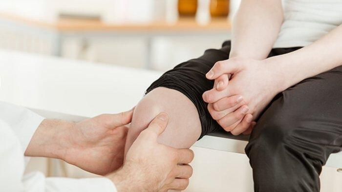 dr. Jaka Fatria Yudhistira, Sp.OT Jelaskan Risiko Osteoarthritis pada Orang Berusia Muda