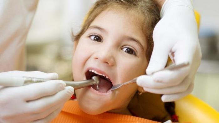 Tips Menjaga Kesehatan Gigi Anak Sejak Dini Menurut drg Nodika Herda