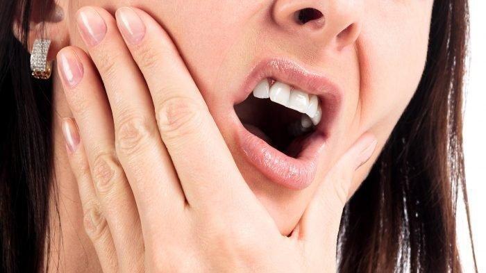 Dokter Spesialis Gigi Jelaskan Kerapuhan Gigi Bisa Disebabkan Faktor Kebiasaan dan Hormon
