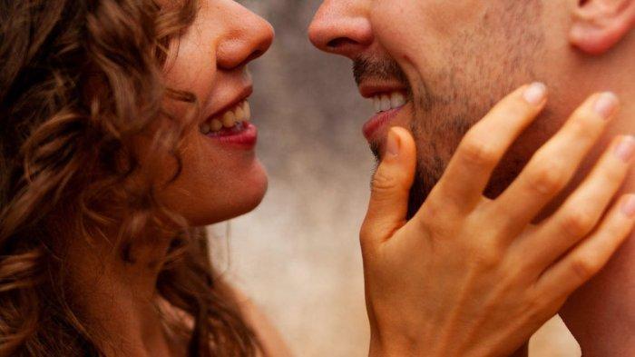 Ilustrasi hubungan suami istri