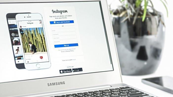 Ilustrasi - Instagram bisa pengaruhi kesehatan mental, apa yang perlu dilakukan?