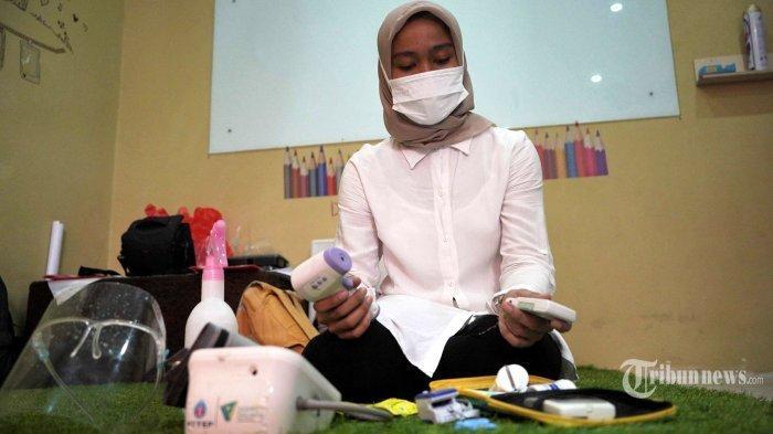 Dokter Jelaskan Cara Pantau Kesehatan Selama Isoman, Bisa Dilakukan Mandiri
