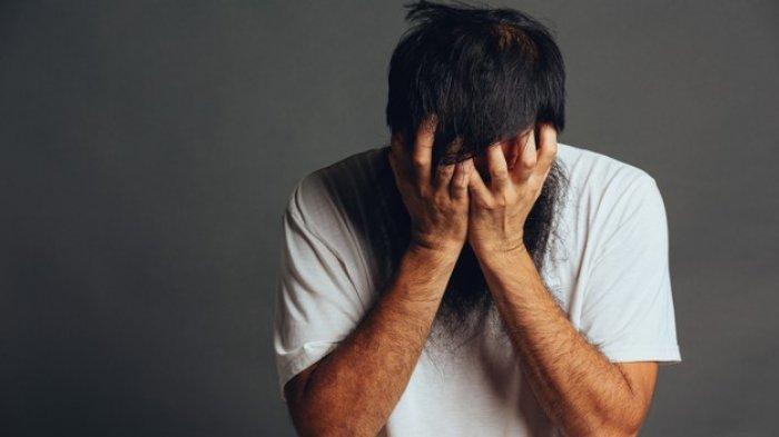 Ilustrasi - Orang dengan anoreksia kerap memiliki gangguan kecemasan