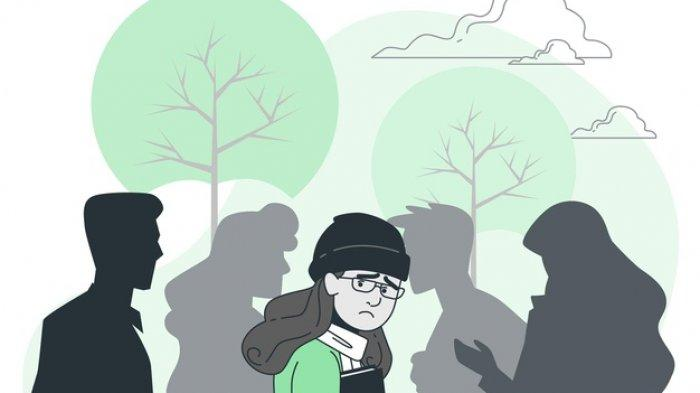Dokter Ajarkan Cara Mengatasi Gangguan Kecemasan Sosial dengan Melakukan Relaksasi dan Atur Napas