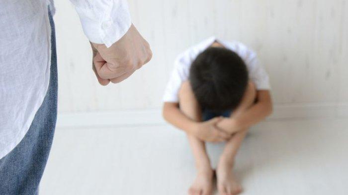 Mengapa Rentan Terjadi Kekerasan pada Anak? Begini Tanggapan Psikolog