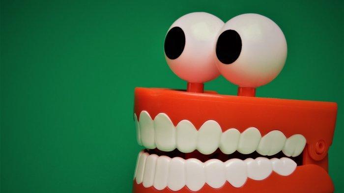 Ingin Gigi Sehat dan Kuat? Berikut Jenis Makanan Sehat yang Bisa Kamu Konsumsi