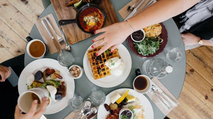 Kenapa Makanan Dijadikan Pelarian saat Stres? Begini Ulasan dr. Eleonora Mitaning C, M.Gizi, Sp.GK