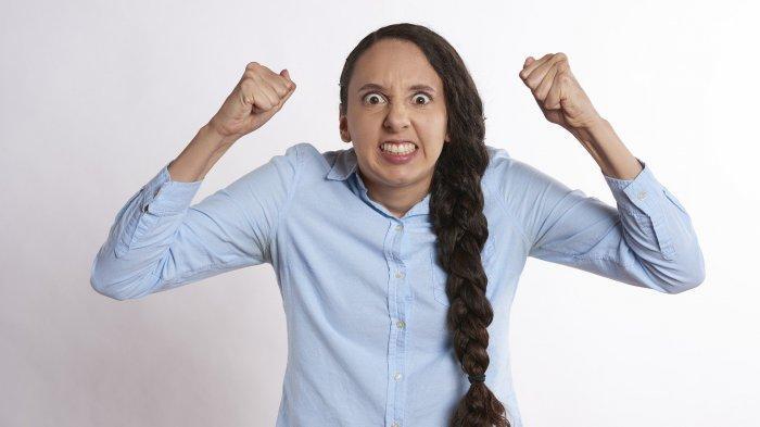 Mengapa Saya Mudah Marah dan Emosi Tetapi Tidak Bisa Meluapkan? Begini Jawaban Ahli Psikolog
