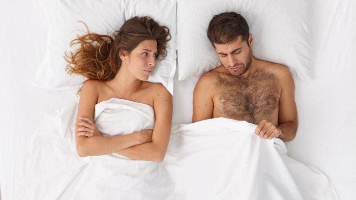 Sifilis Menyebar Lewat Hubungan Seksual, Bisa Menjalar ke Otak jika Tak Segera Ditangani