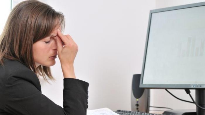 Wajib Tahu, Ini 6 Tanda Mengalami Kesehatan Mental Terganggu karena Pekerjaan