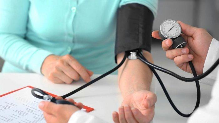 Dokter: Usia 25 Tahun Harus Mulai Rajin Melakukan Medical Check Up sehingga Dapat Antisipasi