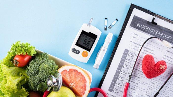 Dokter, Bagaimana Cara Penderita Diabetes Menjaga Kesehatan saat Lebaran?