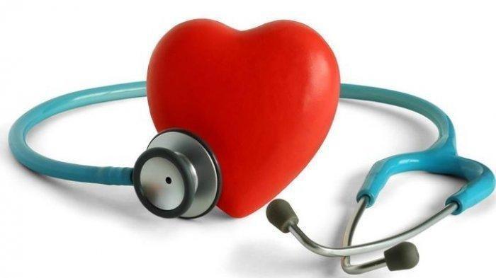Dokter Jelaskan Upaya Menjaga Kesehatan Jantung Agar Terhindar dari Penyakit Jantung Koroner
