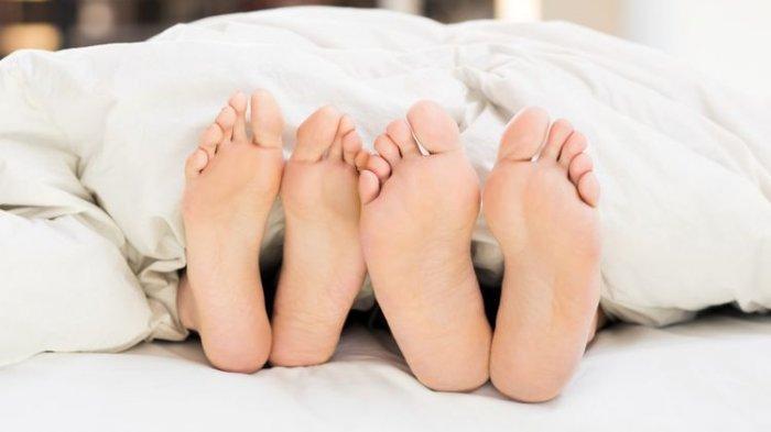 Ilustrasi menurunnya gairah seksual, menurut dr. Binsar Martin Sinaga, FIAS