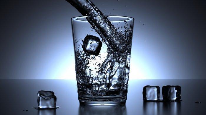 Dok, Apakah Benar Minum Air Dingin setelah Olahraga Bisa Merusak Jantung?