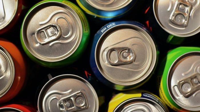 Penelitian Tunjukkan Konsumsi Terlalu Banyak Minuman Manis Tingkatkan Risiko Kanker Usus