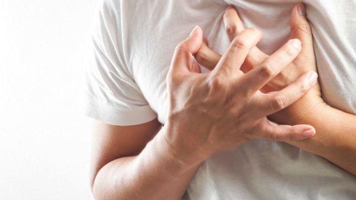Apakah Nyeri Dada Pasti Menderita Penyakit Jantung? Ini Jawaban dr. Muhammad Fiarry Fikaris