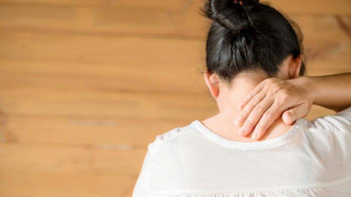 Ilustrasi nyeri tulang karena osteoarthritis