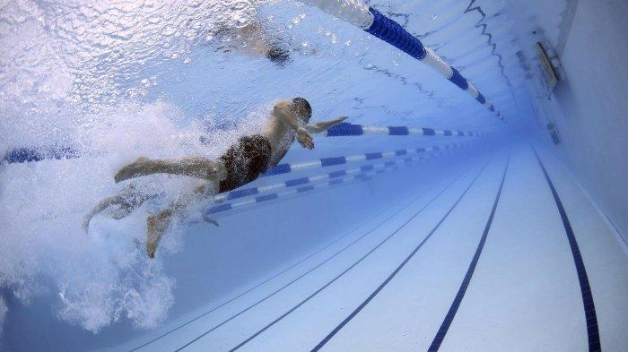 Tips Pemanasan Sebelum Lakukan Olahraga Berenang, Penting untuk Menghindari Cedera