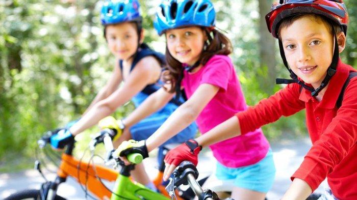 Dok, Adakah Olahraga yang Bisa Cegah Mata Malas pada Anak?