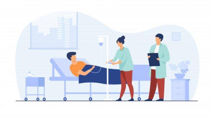 Penderita Cacar Kerap Dilarang Keluar Rumah, Dokter Spesialis Ungkap 3 Sisi Positif Ini