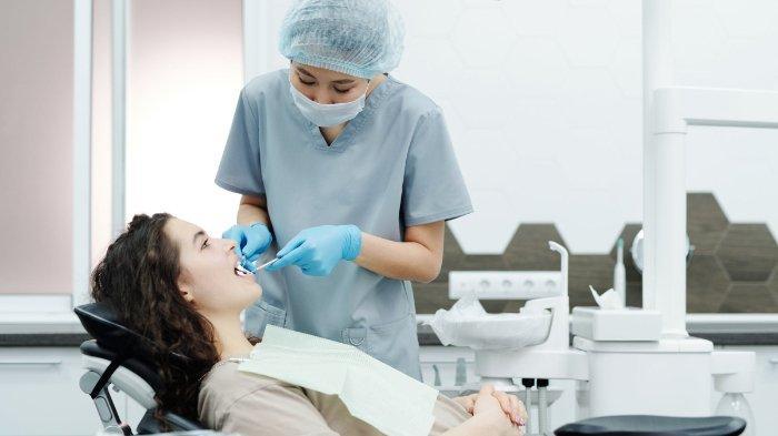 drg. Citra, MMRS Sarankan untuk Kontrol ke Dokter Gigi Setiap 6 Bulan Sekali