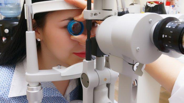 Dokter Tekankan Pentingnya Pemeriksaan Glaukoma, Pengelihatan Tak Bisa Dikembalikan jika Sudah Buta