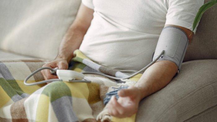 Ketahui Dua Jenis Hipertensi yang Harus Diwaspadai dari Dokter Spesialis Jantung