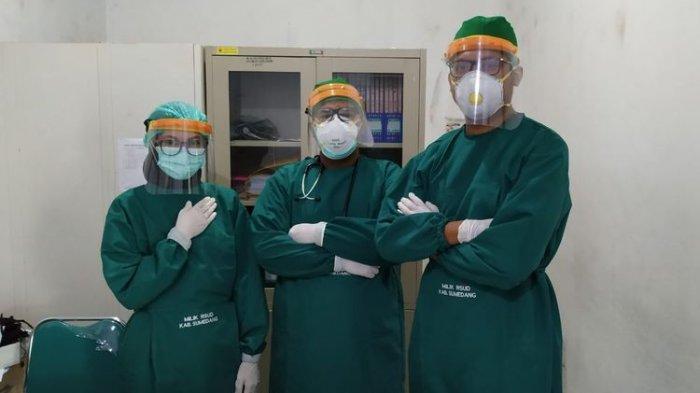 Dok, Seberapa Efektifkah Penggunaan Face Shield dari Paparan Virus Corona?