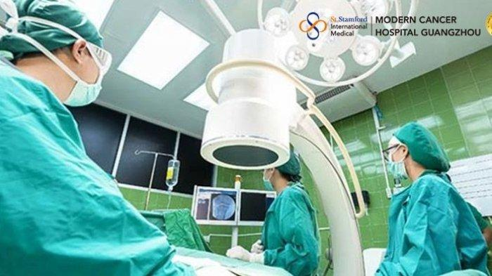Dokter Sebut Pengobatan Kemoterapi Penderita Kanker Dapat Sebabkan Rambut Rontok dan Kulit Menghitam
