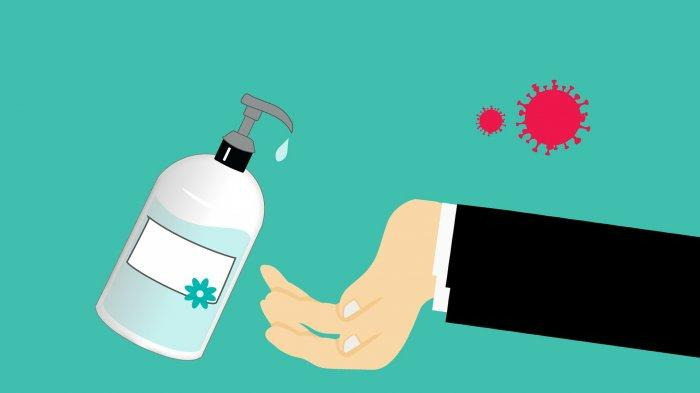 WHO Rilis Fakta-fakta Seputar Hand Sanitizer, Tak Masalah Digunakan Berulang Kali