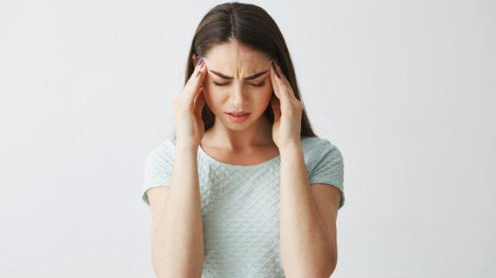 ilustrasi masalah hormonal pada wanita