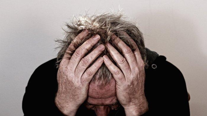Dokter Sebut Penyakit Jantung Lebih Mudah Menyerang ketika Stres