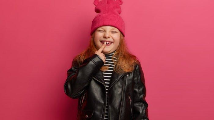 Apa Penyebab Anak Memiliki Gigi Tidak Rata Dok?