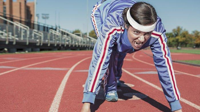 Dok, Benarkah setelah Olahraga Tak Boleh Langsung Duduk?