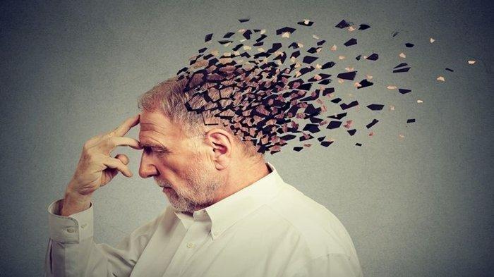 Semakin Tua Usia, Risiko Demensia Alzheimer Semakin Tinggi, Dokter: Wanita Lebih Berisiko