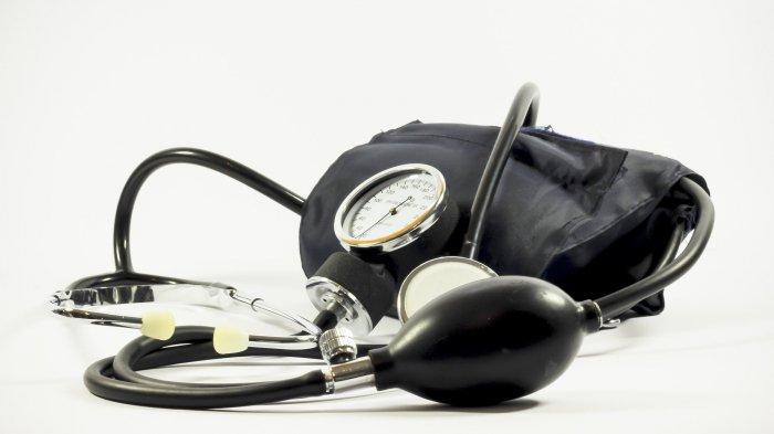 ILUSTRASI Tekanan darah rendah