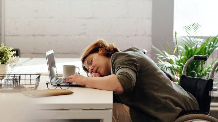 4 Tips untuk Dapatkan Power Nap, Tidur Siang Berkualitas untuk Tingkatkan Produktivitas Kerja