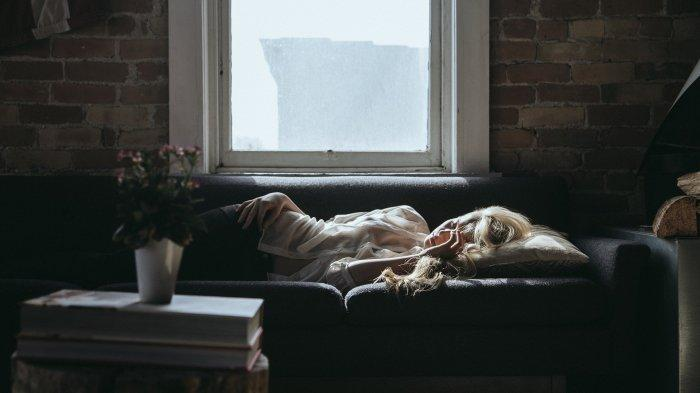7 Gejala Umum Sleep Apnea, Gangguan Kesehatan Berupa Henti Napas ketika Tidur