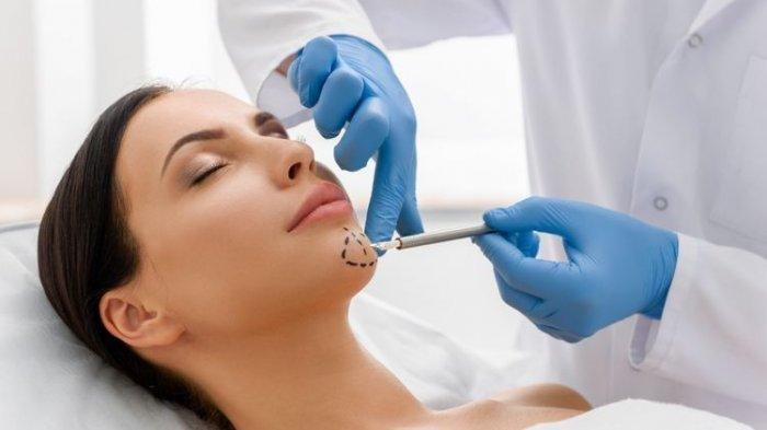 Dokter Kecantikan Jelaskan Lama Daya Tahan Treatment Wajah Agar Terlihat V-Shape