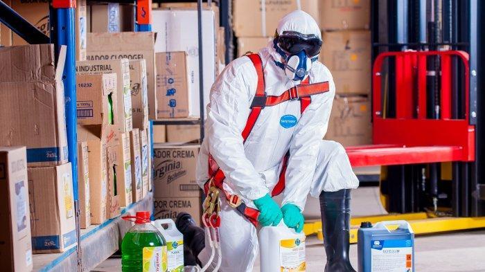 Terlanjur Digunakan dalam Berbagai Produk, Bahan Kimia Ini Disebut Sangat Berbahaya untuk Kesehatan