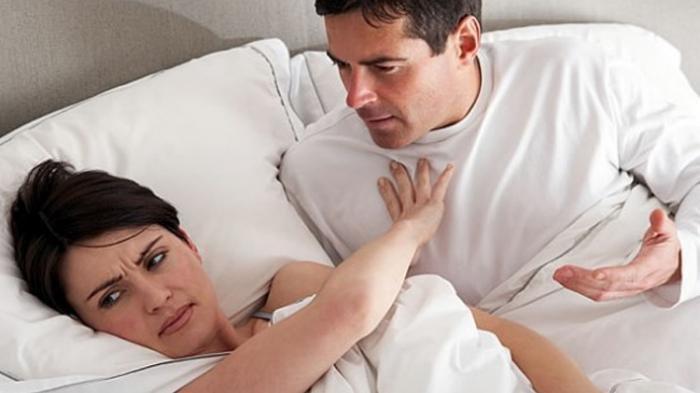 Ilustrasi vaginismus yang memengaruhi kehidupan seksual dalam rumah tangga, dr. Binsar Martin Sinaga, FIAS sebut