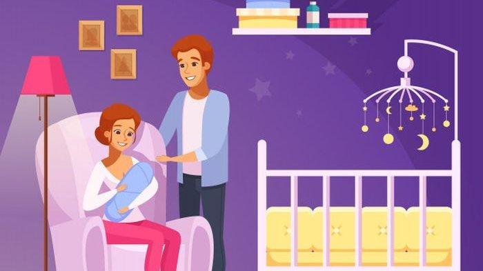 Ilustrasi - Masalah reproduksi meski pernah melahirkan