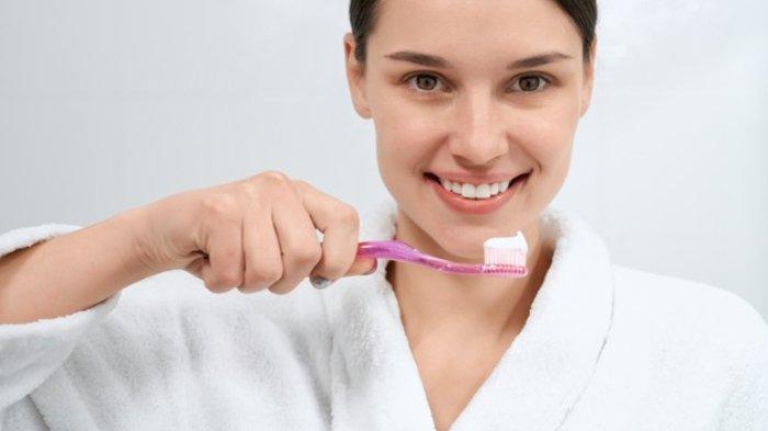 drg. Anastasia Ririen: Perlunya Pembersihan Gigi Secara Tepat Alat, Tepat Cara, dan Tepat Waktu