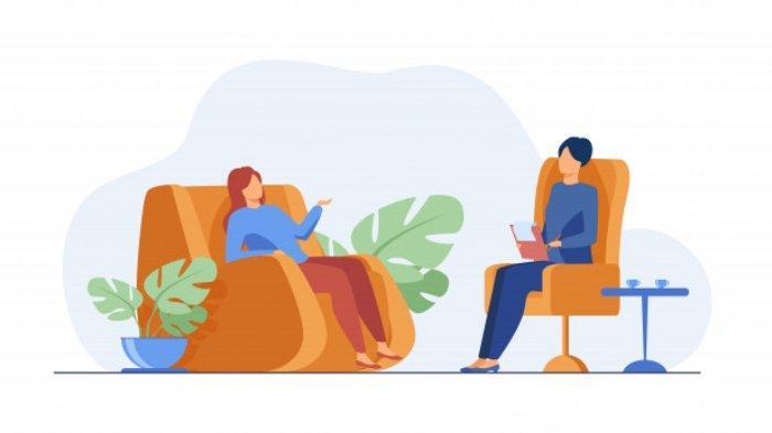 Apakah Telekonseling Efektif Mengatasi Gangguan Mental karena Pandemi? Ini Tanggapan Psikolog