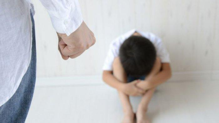Psikolog Sebut Selain Faktor Ekonomi, Faktor Pendidikan Orangtua Menjadi Pemicu Kekerasan pada Anak