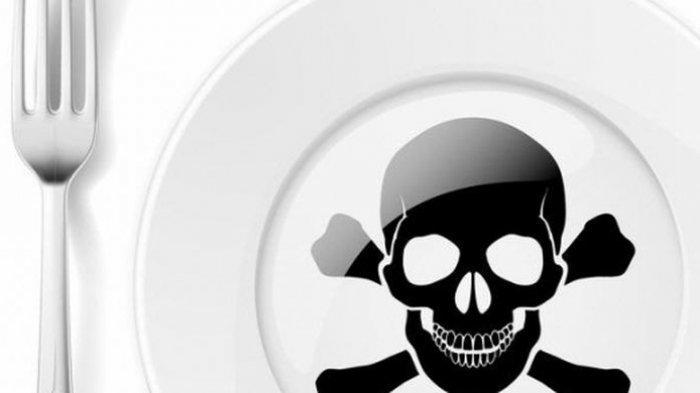 Penyebab Keracunan Tidak Hanya dari Zat Berbahaya Saja, Kehigienisan Juga Menjadi Penyebabnya