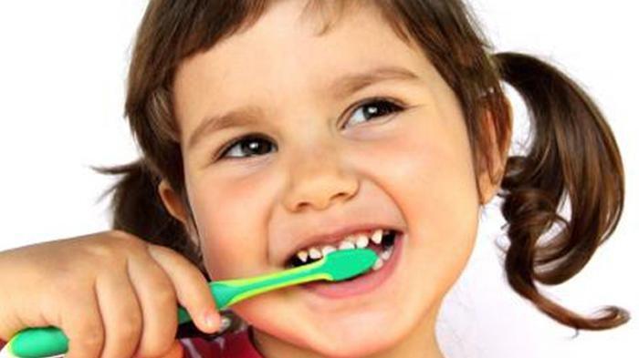 drg. Angela Putri Bunga Sebut Menjaga Kebersihan Gigi dan Mulut Harus Dilakukan Sejak Bayi